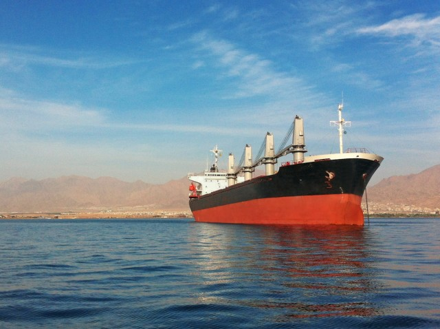 Bulk carriers: Mε την ελπίδα ανάκαμψης της ναυλαγοράς