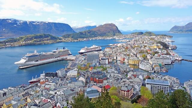 Νορβηγοί εφοπλιστές: Μηδενικές εκπομπές έως το 2050