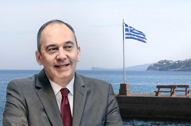 Το μήνυμα του Ι. Πλακιωτάκη για την Ευρωπαϊκή Ημέρα Θάλασσας