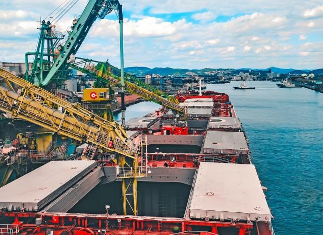 Vale: Σε επαναλειτουργία τερματικός iron ore στη Μαλαισία