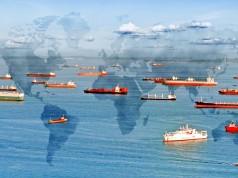 Παγκόσμιο Εμπόριο Ναυτιλία