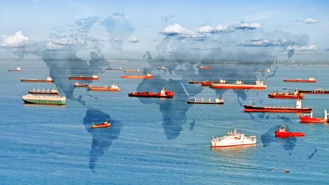 To παγκόσμιο εμπόριο σε… lockdown