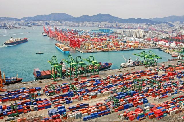 Σύντομα σε ισχύ η SECA της Νότιας Κορέας