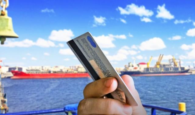 Ο Covid-19 φέρνει ψηφιακές συναλλαγές στη ναυτιλία