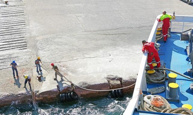 Οίκος Ναύτου: Ξεκινάει σήμερα η καταβολή επιδόματος σε ανέργους ναυτικούς