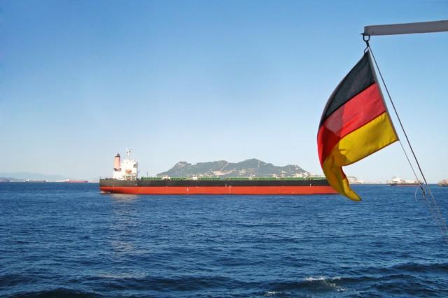 Γερμανικές ναυτιλιακές εταιρείες στο μάτι του κυκλώνα για τις διαλύσεις πλοίων