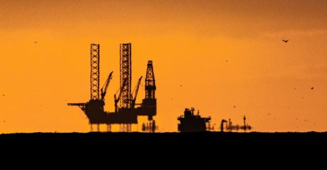 Η δυναμική των ρομπότ στην πετρελαιοβιομηχανία