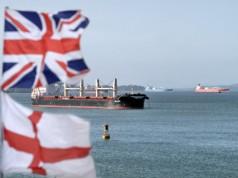 βρετανικά Λιμάνια