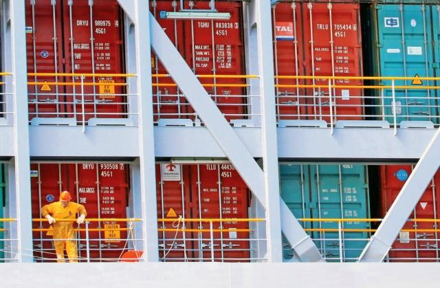 Ηνωμένα Έθνη: Υπό πίεση λόγω των αποκλεισμένων ναυτικών