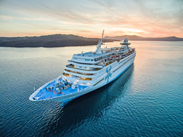 Celestyal Cruises: Παράταση αναστολής των κρουαζιέρων