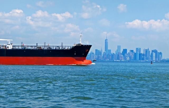 Crude tankers: Πτώση στη spot αγορά