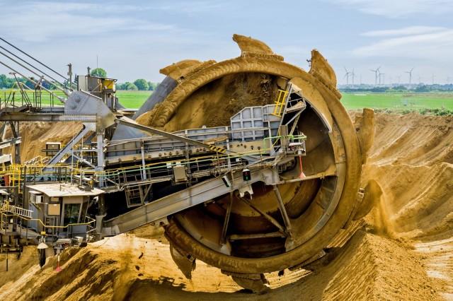 Iron ore: Οριακή αύξηση της παραγωγής το 2020