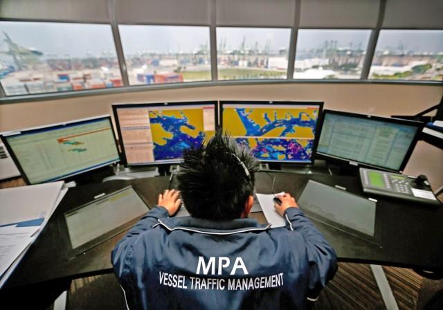 Σιγκαπούρη: Μέτρα στήριξης των ναυτικών