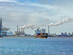 Ευρωπαϊκή επιτροπή, εκπομπές άνθρακα