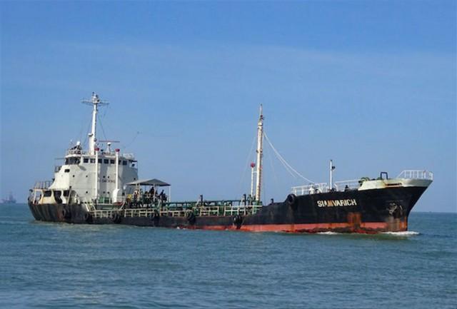 Βιετνάμ: Κράτηση πλοίου με φορτίο 1,7 εκατ. λίτρων παράνομου diesel oil