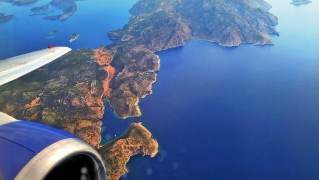 Για ποιες χώρες ανοίγει η Ελλάδα τα σύνορά της