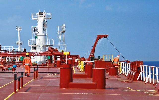 ICS: Η διασφάλιση της υγείας των ναυτικών σε πρώτο πλάνο