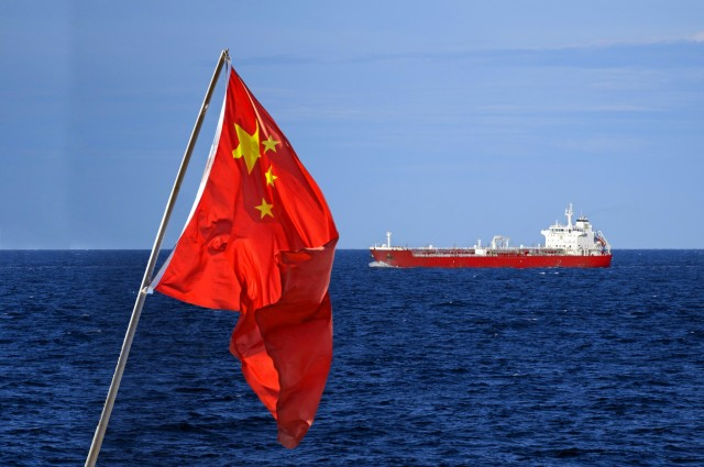 Κινεζική ζήτηση πετρελαίου: Επιστροφή στα προ κορονοϊού επίπεδα