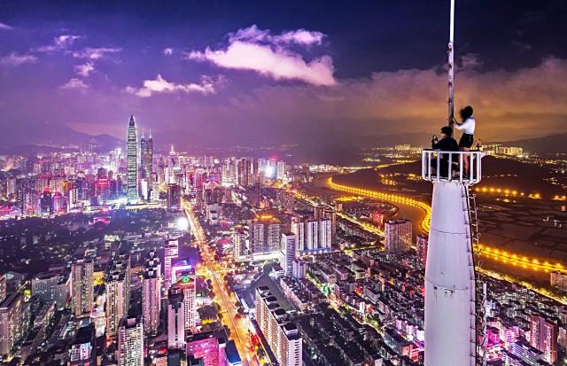 Κίνα: Ανάπτυξη 7,9% το 2021;