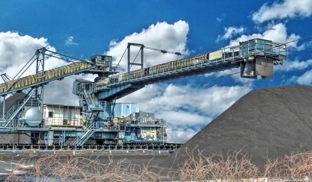 Άνθρακας: Πτώση του εμπορίου και βραχυπρόθεσμες εκτιμήσεις