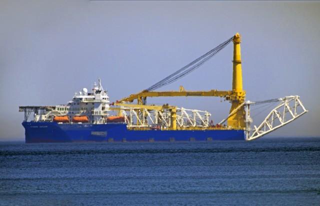 «Μυστήριο» με το πλοίο Akademik Cherskiy στη Βαλτική Θάλασσα