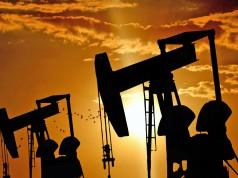 Ρωσία πετρέλαιο