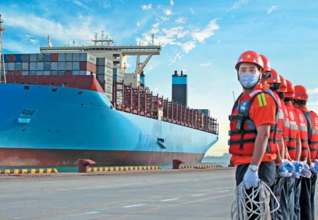 Εμπορευματικά αγαθά: Μειώσεις αλλά και αυξήσεις των εισαγωγών από την Κίνα