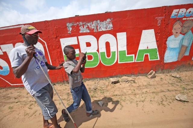 ΛΔ Κονγκό: Ο Έμπολα «χτυπά» για 11η φορά