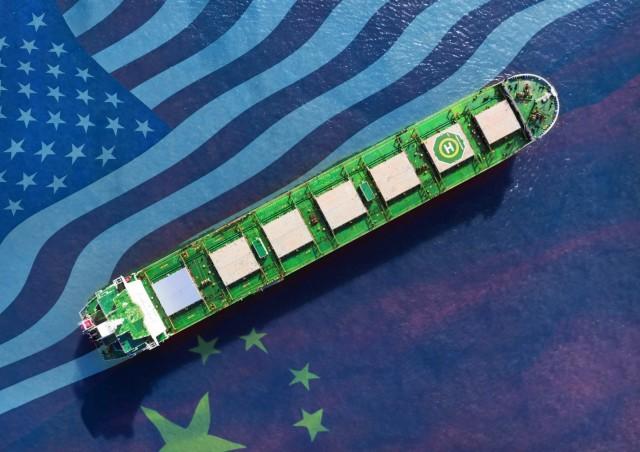 Σύννεφα και… «παρατράγουδα» στις εμπορικές σχέσεις ΗΠΑ-Κίνας