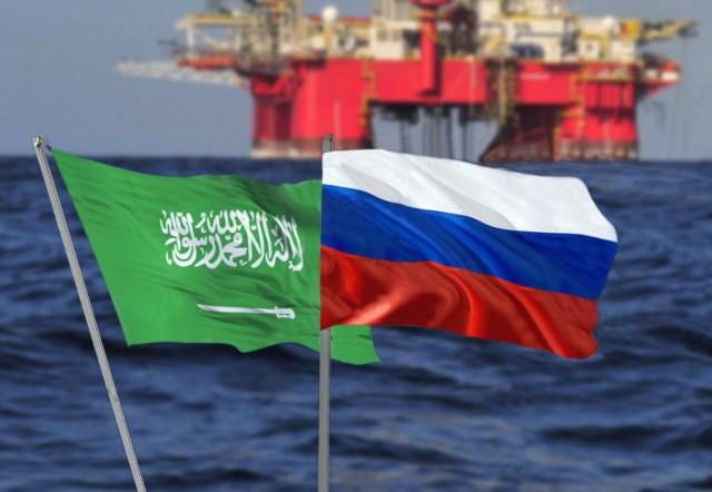 Πετρέλαιο: Mόσχα και Ριάντ προς παράταση των περικοπών