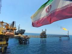 Ιραν πετρελαιο