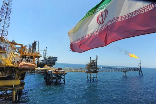Ιράν: Επίπεδα ρεκόρ στην παραγωγή φυσικού αερίου