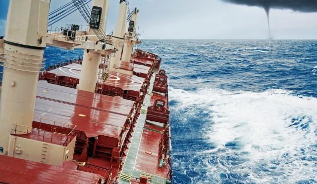 Κυκλώνας «Ιανός»: Σε ποιες θάλασσες και ακτές θα χτυπήσει
