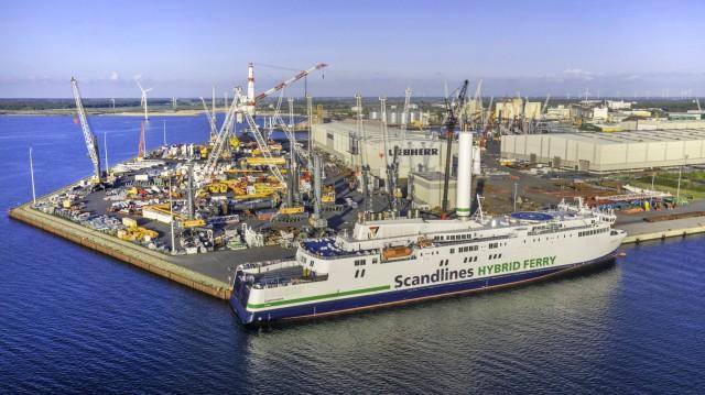 Επιβατηγός ναυτιλία: Η επάνοδος των ιστίων