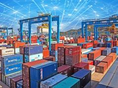 Κίνα λιμάνι