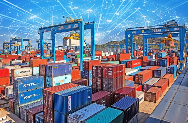 China Merchants Port Group και Alibaba ενώνουν τις δυνάμεις τους για τη δημιουργία «έξυπνων» λιμανιών