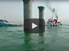 Βύθιση πλοίου
