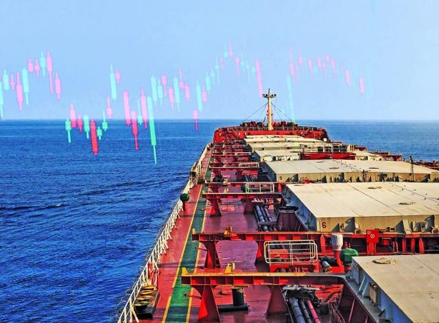 Bulk carriers: Η ναυλαγορά και οι μνήμες του παρελθόντος