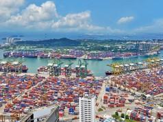 Σιγκαπούρη Ναυτιλία