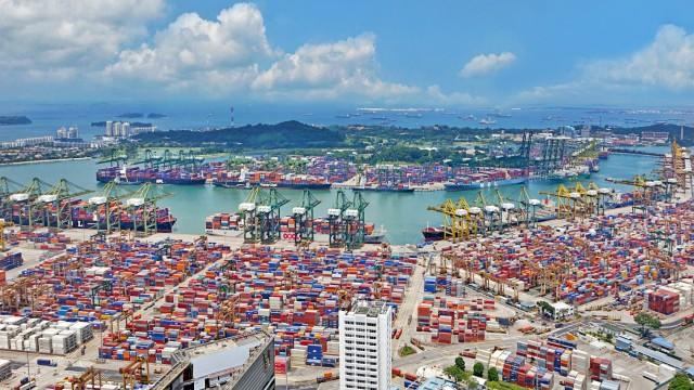 Λιμενική Αρχή Σιγκαπούρης: Ψηφιοποίηση και περιβάλλον οι άμεσες προτεραιότητες