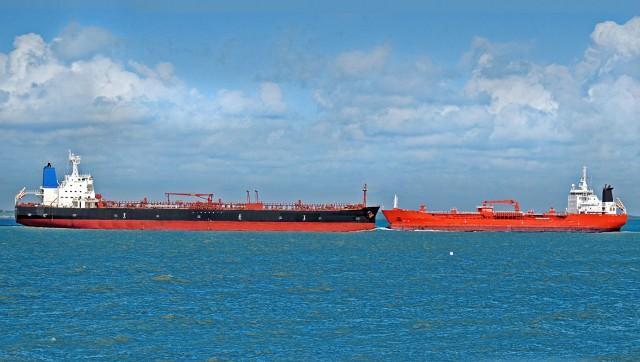 Στα χέρια της Cosco η Shanghai Tanker