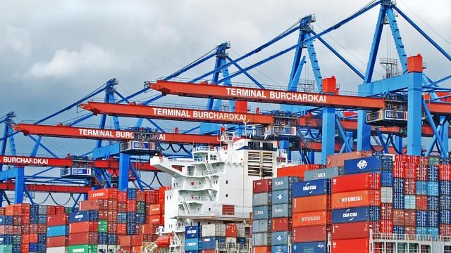 Γερμανία: Κατέρρευσαν οι εξαγωγές τον Απρίλιο