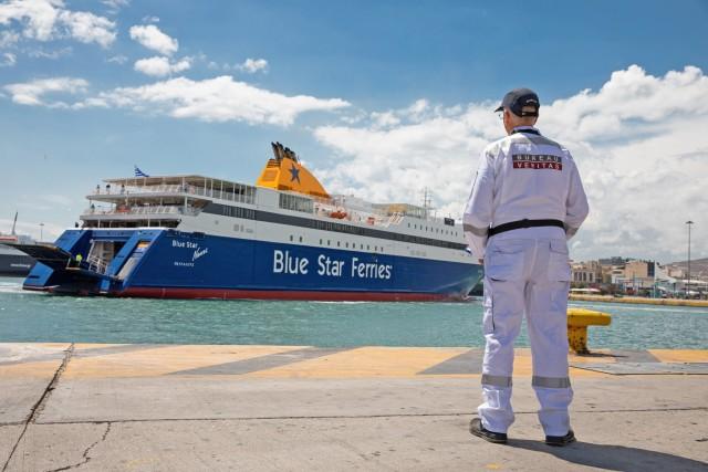 Attica Group: Προτεραιότητα η προστασία της ανθρώπινης υγείας στα πλοία