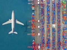 αεροδρόμια λιμάνια