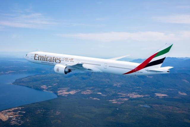 Emirates: Επανέναρξη πτήσεων προς 29 πόλεις
