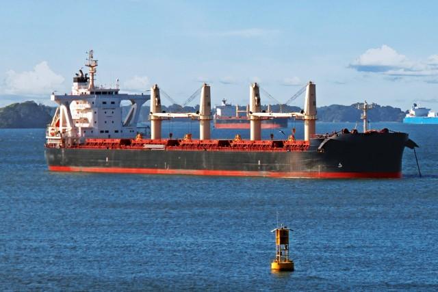 Λιμάνι Σάντος: Συμφόρηση πλοίων και καθυστερήσεις