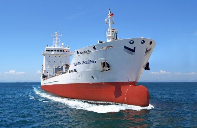 M/V SEAVEN PROGRESS: Το νέο πλοίο τηςSeaven