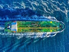Δεξαμενόπλοια tanker
