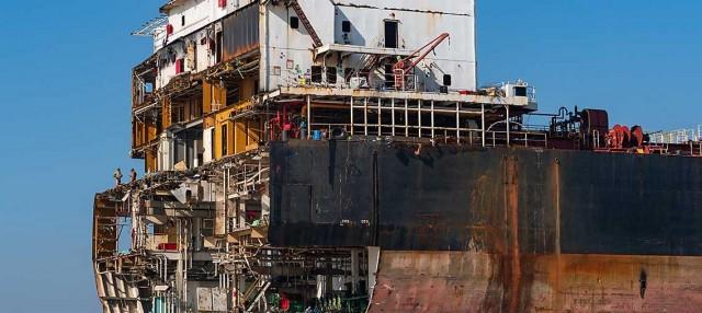 Ασφαλείς και βιώσιμες ανακυκλώσεις πλοίων: Νέες κατευθυντήριες γραμμές για τους πλοιοκτήτες