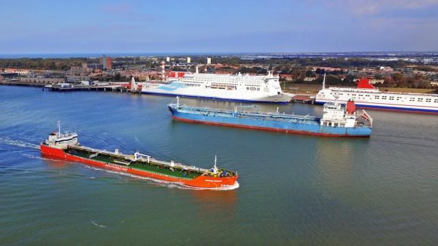 Ψήφος εμπιστοσύνης της ναυτιλίας στο υδρογόνο
